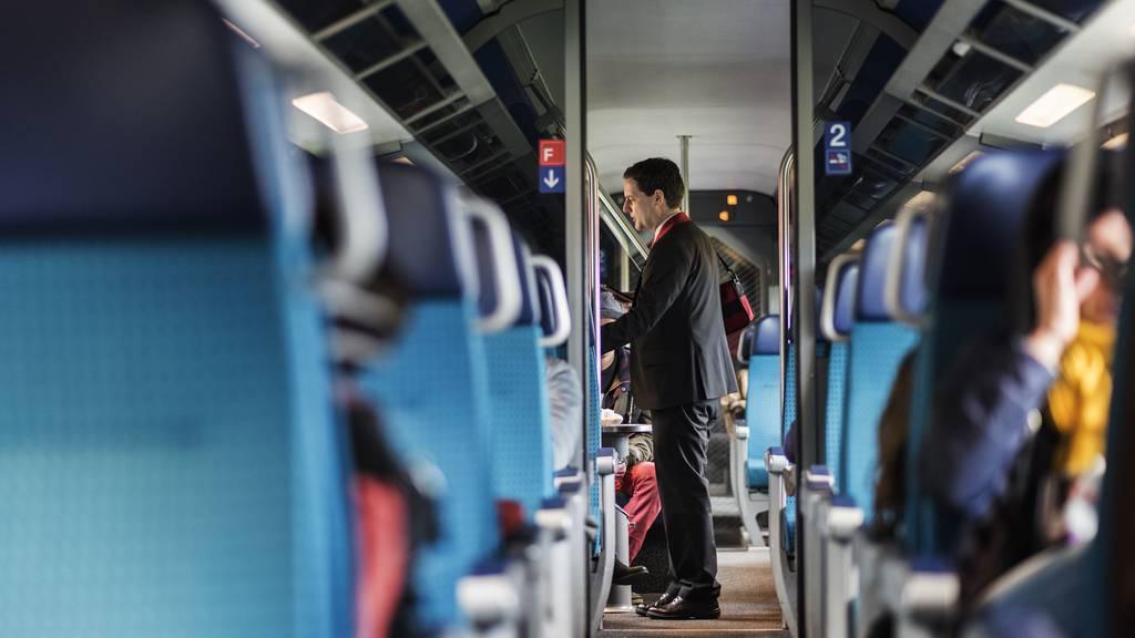 Keine Reservationspflicht in Zügen und Bussen – trotz Andrang