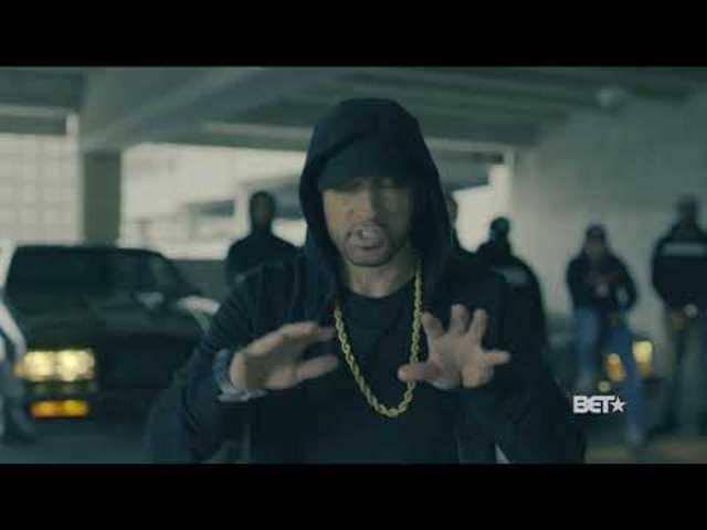 Eminem – «The Storm»