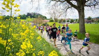 Lenzburger Lauf 2017
