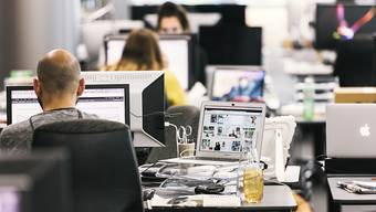Die meisten Branchen haben im vergangenen Monat stabile Arbeitslosenzahlen verzeichnet. (Symbolbild)