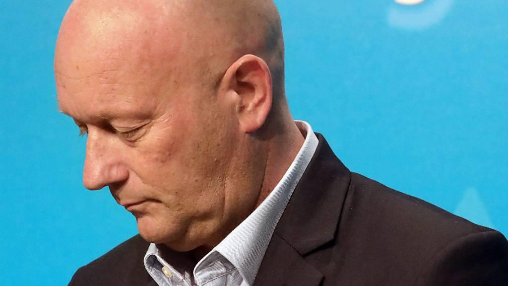 Thüringens Ministerpräsident Kemmerich tritt sofort zurück
