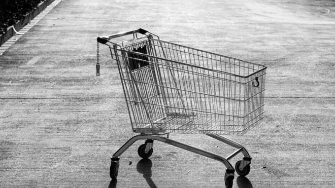Was passiert, wenn der Schweizer Konsum um ein Fünftel zurückgehen würde? Foto: thinkstock