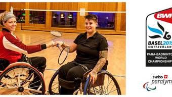 Bald geht es los an den Para-Badminton World Championships