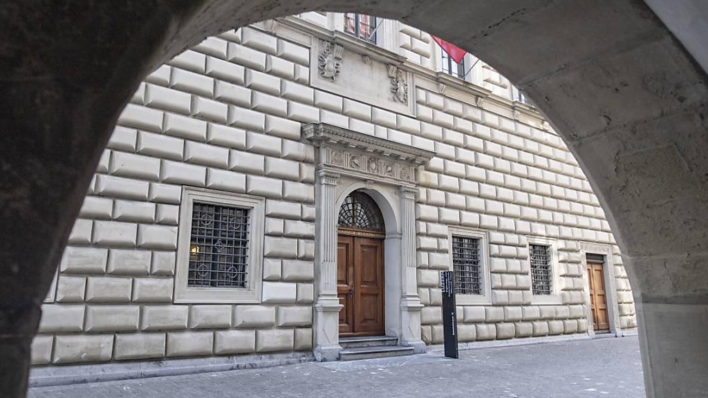 Luzerner Regierung tritt auf AFR18-Beschwerde nicht ein