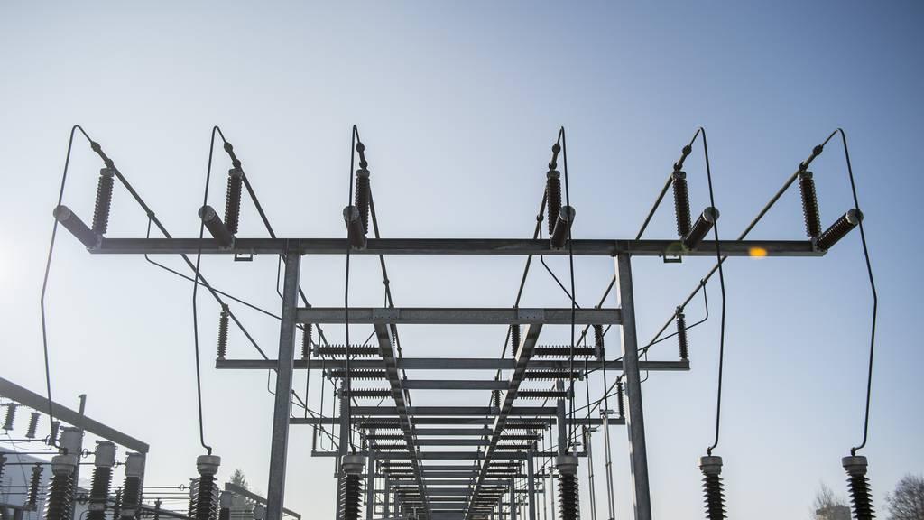 Eine technische Störung in einer Trafostation hat den Stromausfall ausgelöst. (Symbolbild)