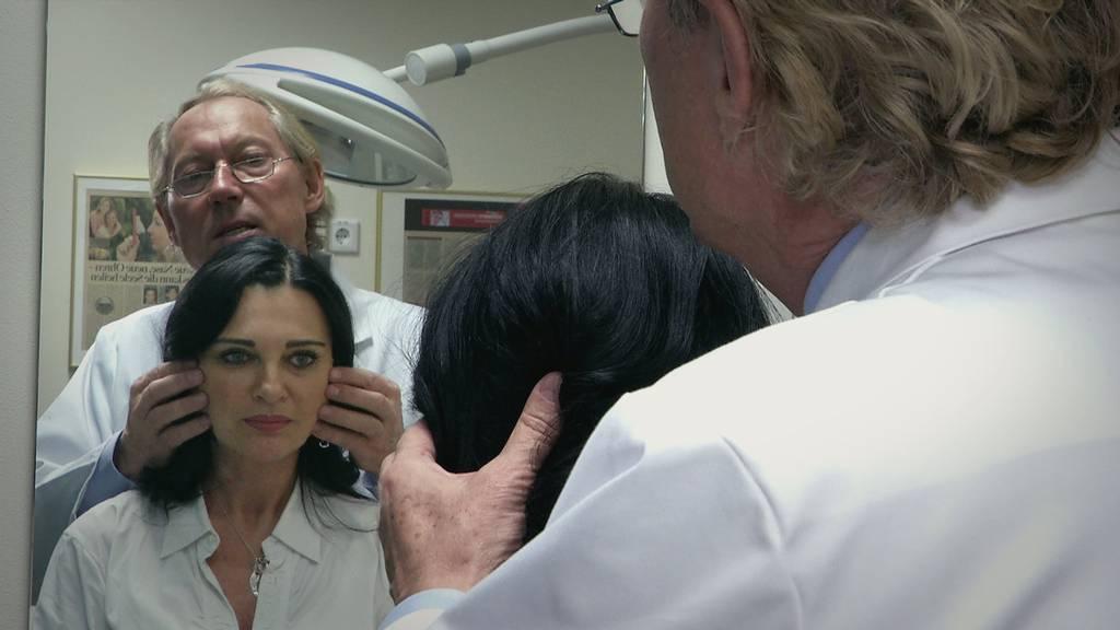 Für Schönheitschirurg Werner Mang gehören die Tage vor Weihnachten zu den stressigsten des Jahres.