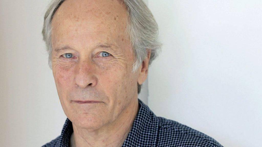 Siegfried-Lenz-Preis an US-Schriftsteller Richard Ford
