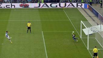 GC holt den 19. Cup-Sieg im Penaltyschiessen gegen den FC Basel