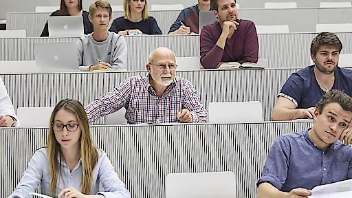 Luzern soll neuer Universitätsvereinbarung beitreten