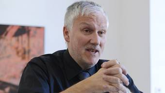 Regierungsrat Peter Gomm (56) gehört seit 2005 der Kantonsregierung an. Der Oltner SP-Politiker ist seither Chef des Departements des Innern. Neben den Bereichen Gesundheit, soziale Sicherheit und Migration ist der Jurist auch für die Kantonspolizei zuständig.