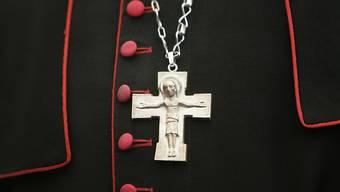Im amerikanischen Bundesstaat Pennsylvania sollen gemäss US-Ermittlern über 300 Priester während Jahrzehnten mindestens tausend Kinder missbraucht haben. (Symbolbild)