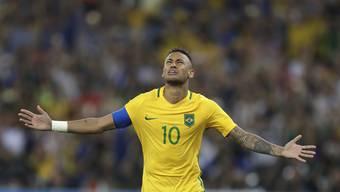 Rio 2016: die besten Bilder