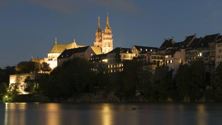 Mit den 110 Millionen Franken Mehrkosten hätte man für den Betrieb des Münsterkiosks gebrauchen können. (Archivbild)