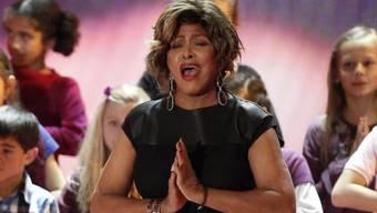Der älteste Sohn der Sängerin Tina Turner ist am Dienstag in seinem Haus in Kalifornien tot aufgefunden worden. Der 59-jährige Immobilienmakler Craig Raymond Turner starb an einer Schussverletzung, die er sich selber beigebracht hatte. (Archivbild)