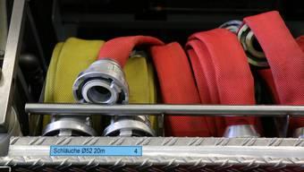 Feuerwehr Schlieren 23.06.17