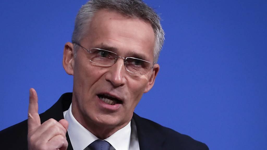 Nato will Weltraum zum Einsatzgebiet machen