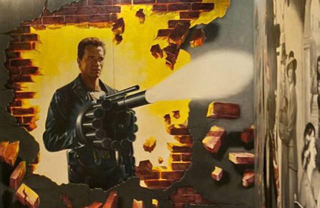 """Vorerst gibt es keinen neuen """"Terminator"""""""