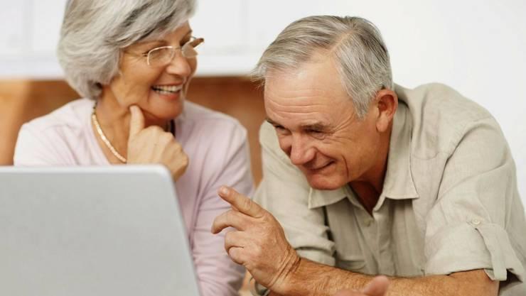 Gemäss Altersleitbildes soll die Selbstbestimmung der älteren Menschen gefördert werden.