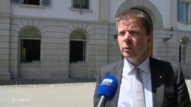 Freispruch für Martin Bäumle