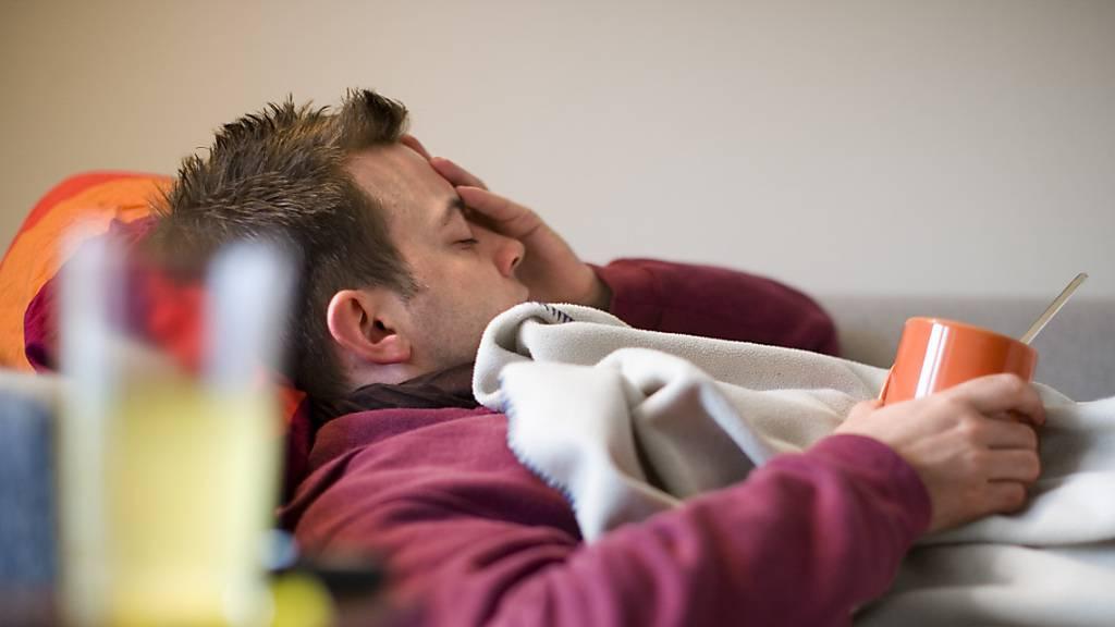 Gibt die «normale» Grippe diesen Winter ihr Comeback?