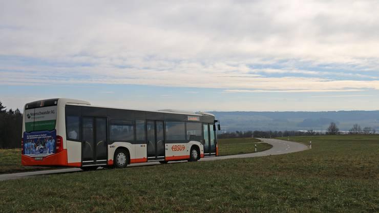 Ab nach Andalusien mit dem Bus (Themenbild).