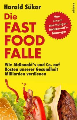 Cover von Sükars Buch.