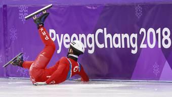 Unschuld verloren: Je grösser die Olympischen Spiele wurden, desto gezielter wurden sie von der Politik instrumentalisiert.