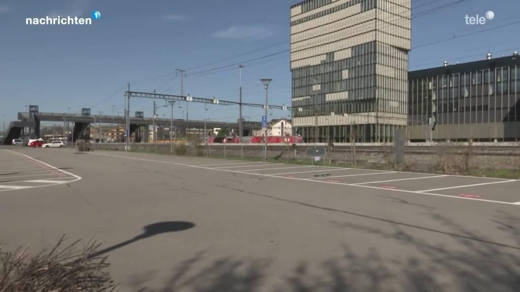 Neue Kantonsschule in Rotkreuz geplant