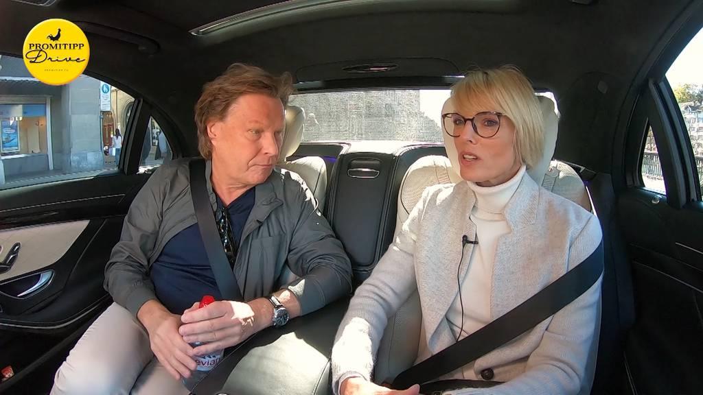 Promitipp Drive mit Stéphanie Berger