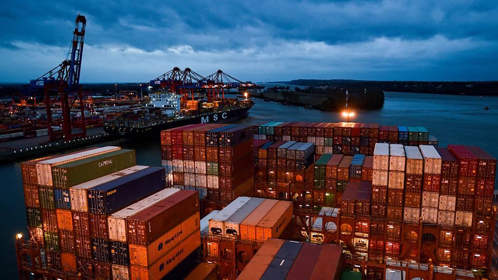 Nicht nur Schiffe im Angebot: Die Deutsche Seereederei, die mit Implenia ein gemeinsames Unternehmen gründet, besitzt über eine Tochtergesellschaft auch Hotels und Resorts. (Symbolbild)