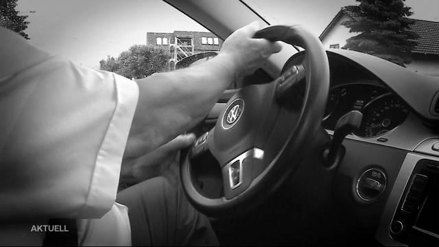 48 Jahre ohne Führerschein mit Auto unterwegs