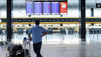 IATA will Rechte der Flugpassagiere einschränken. (Archivbild)