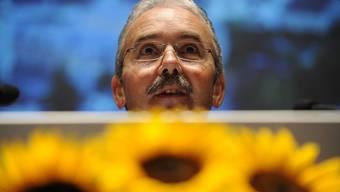 Darf BDP-Präsident Hans Grunder bald eine neue Sektion begrüssen?