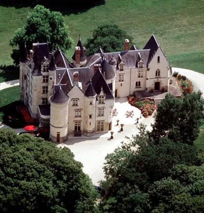 Dieses Schloss in Spanien hat 21 Zimmer und kostet sechs Millionen Franken.