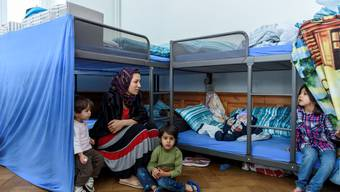 Asylunterkunft Balmberg (2)