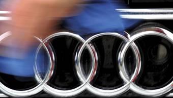 Audi auf Expansionskurs - Hochglanz für Mexiko.