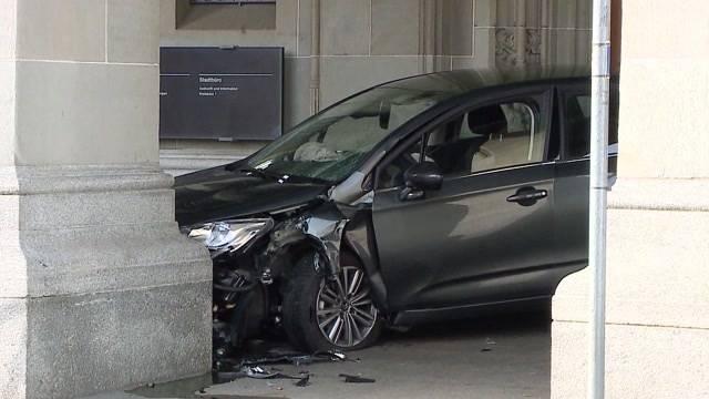 Gesundheits-Check für 75-Jährige Autolenker