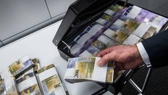 Ein Limmattaler Staatsanwalt ermittelte in einem Geldwäschefall und wurde dann von einem der Beschuldigten angezeigt.