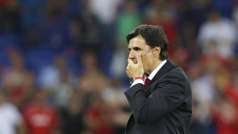 Steigt mit Sunderland in die League One ab: Trainer Chris Coleman
