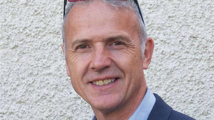 Das kam unerwartet: Bernhard Schmidt ist neuer Dietiker Stadtpräsident.