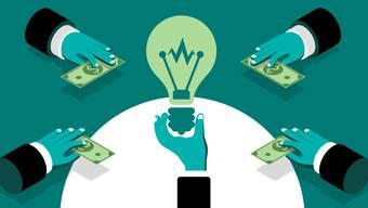 Wer in eine Crowdfunding-Kampagne investiert, erwartet dafür eine Gegenleistung.