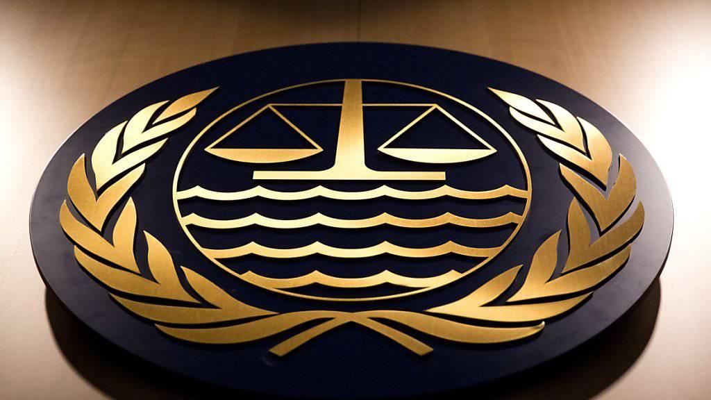 Die Schweiz erwägt, wegen des festgesetzten Schiffes in Nigeria vor dem internationalen Seegerichtshof in Hamburg zu klagen. (Archivbild)