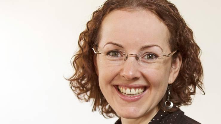 Corinne Schär wird im Januar 2014 Gemeindeschreiberin von Muhen