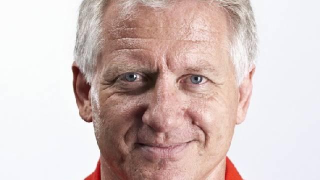 Scheiterte mit seinem Team in der Vorrunde: U19-Trainer Claude Ryf