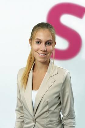 Meret Schneider (neu) - Uster
