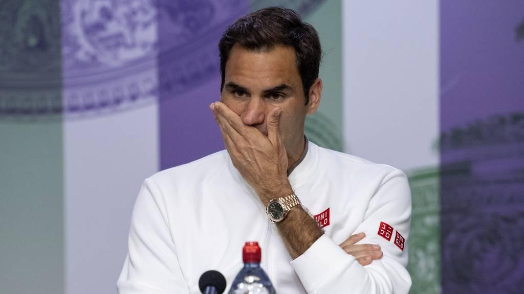 Keine Revanche für Roger Federer?