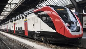 Wird es bald selbstfahrende Züge geben? (Symbolbild)