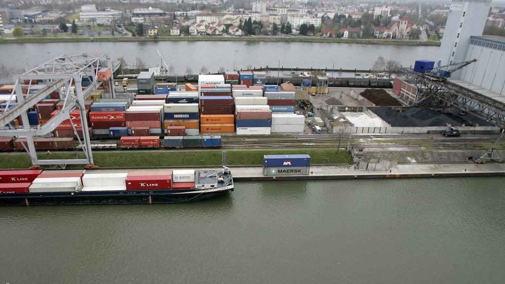 Abgasvorschriften für gewerbliche Schifffahrt verschärft