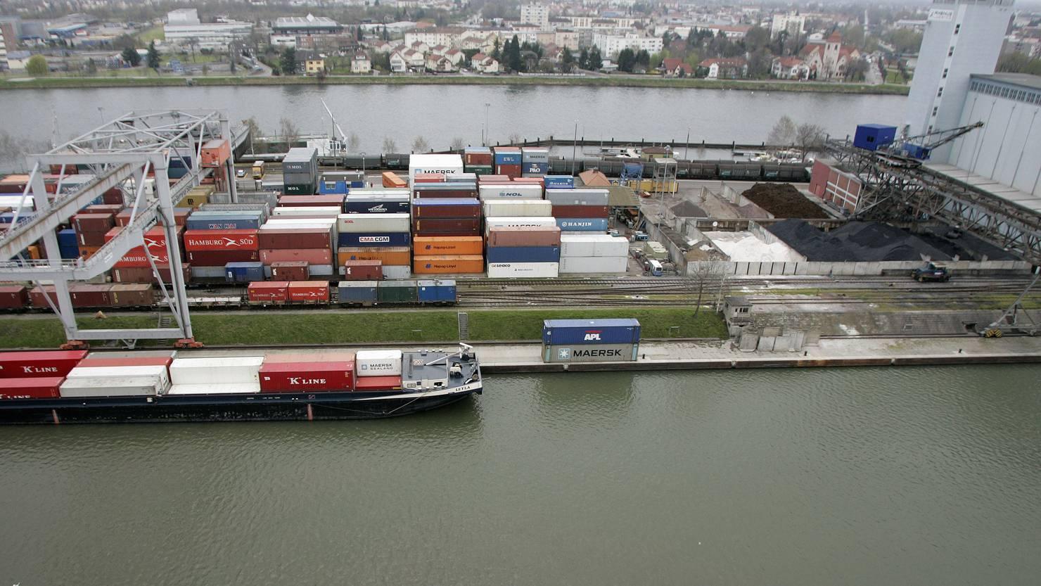 Bundesamt Für Schifffahrt