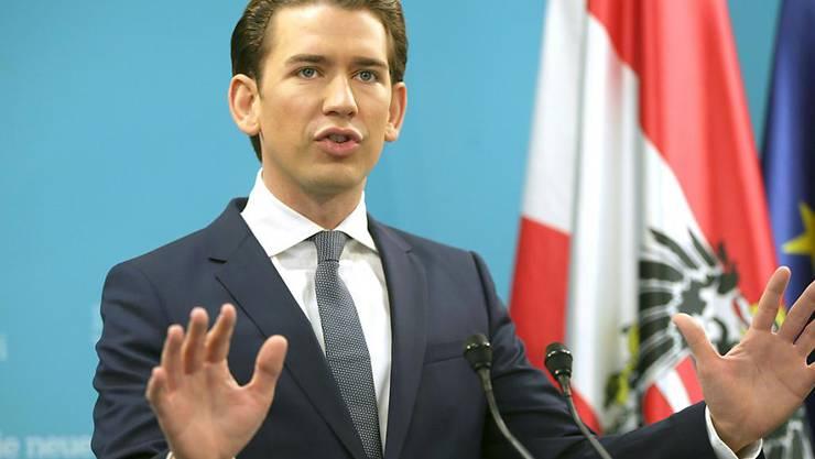 Österreichs ‹Messias› an der Schwelle, der Welt jüngster Leader zu sein», schrieb die englische «Times».